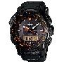 Casio Mens Protrek PRG550-1A4 Watch