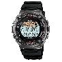 Casio Mens Sports WS200H-1AV Watch