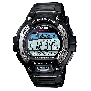 Casio Mens Classic WS220-1AV Watch