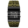 Diesel Mens Digital DZ7228 Watch