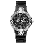 Guess Womens Crystal U11622L4 Watch