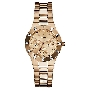 Guess Womens Sporty U13013L1 Watch