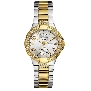 Guess Womens Sporty U13586L1 Watch