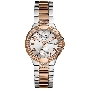 Guess Womens Sporty U13586L2 Watch