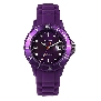 InTimes Unisex Fashion IT-044DPURL Watch