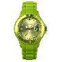 InTimes Unisex Fashion IT-044LIGRN Watch