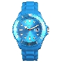 InTimes Mens Fashion IT-057LUBLU Watch