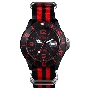 InTimes Mens Nylon IT-057NRED Watch
