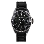 InTimes Unisex Fashion IT-063BLK Watch