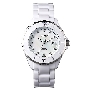 InTimes Unisex Fashion IT-063WHT Watch
