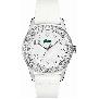 Lacoste Womens Advantage 2000647 Watch
