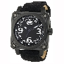 Marc Ecko Mens The Armor E12598G1 Watch