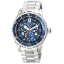Nautica Mens NST 03 N17001G Watch