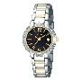Pulsar Womens Crystal PH7301 Watch