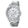 Pulsar Womens Crystal PP6049 Watch