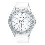 Pulsar Womens Crystal PYR049 Watch