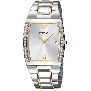 Seiko Mens Diamond SKP321 Watch