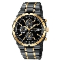Seiko Mens Chronograph SNAA30 Watch