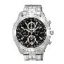 Seiko Mens Chronograph SNDC37 Watch