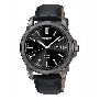 Seiko Mens Solar Straps SNE097 Watch