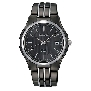 Seiko Mens Solar SNE125 Watch