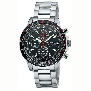 Seiko Mens Solar SSC007 Watch