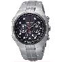 Seiko Mens Solar SSC089 Watch