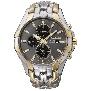 Seiko Mens Chronograph SSC138 Watch