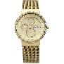 Skagen Womens Crystal 357XLGG Watch