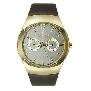 Skagen Mens Swiss 583XLGLD Watch