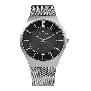 Skagen Mens Steel 833XLSSB1 Watch