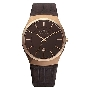 Skagen Mens Swiss 925XLRLD Watch