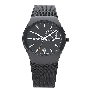 Skagen Mens Black Label 983XLBB Watch