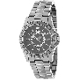 Swiss Precimax Women's Fiora SP13171 Grey Ceramic Swiss Quartz Watch With Grey Dial