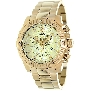 Swiss Precimax Men's Legion Pro SP13267 Gold Stainless-Steel Swiss Chronograph Watch With Gold Dial
